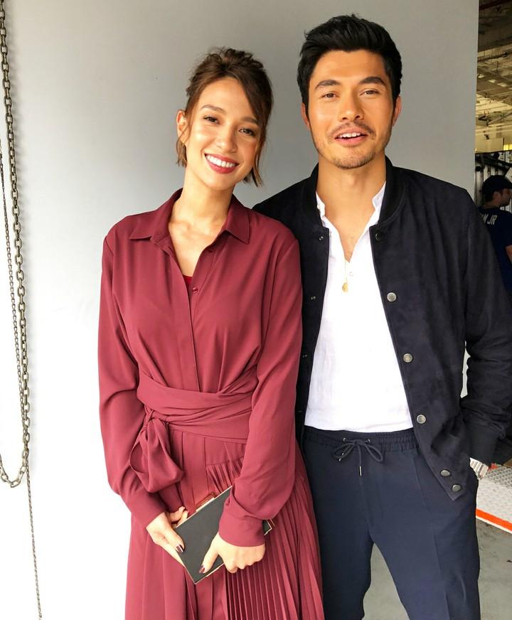 <p>Bunda pasti tahu film yang lagi hits saat ini, 'Crazy Rich Asians'? Henry Golding, pemeran tokoh utamanya Nick Young sudah menjadi seorang suami sejak dua tahun lalu. (Foto: Instagram/henrygolding) </p>