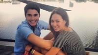 <p>Pasangan ini romantisnya awet deh. (Foto: Instagram/livvlo) </p>