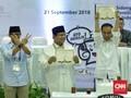 Debat Capres, Tim Jokowi Prediksi Prabowo Umbar Ketakutan