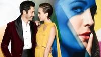<p>Liv Lo selalu mendampingi Henry di premiere filmnya. (Foto: Instagram/livvlo) </p>