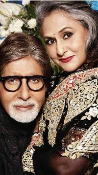 Kemesraan Pasangan Artis Bollywood, 45 Tahun Nikah Meski Dibumbui Selingkuh