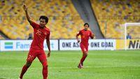 Klasemen Piala Asia U-16: Indonesia Masih Pimpin Grup C