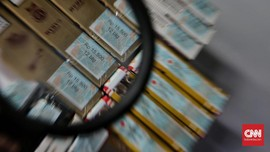 Lebih Murah, Perokok Diramal Pindah ke Sigaret Kretek Tangan