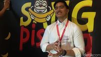 Makan Bareng Di Singapura, Kaesang 'tersinggung' Dengan Jokowi Gara-gara Ini