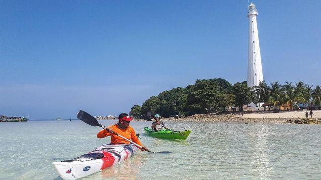 Persoalan yang kerap dihadapi oleh para kayakers pemula adalah memilih kayak sesuai dengan kebutuhannya.