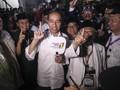 Tim Jokowi Rencanakan Program Satu Data