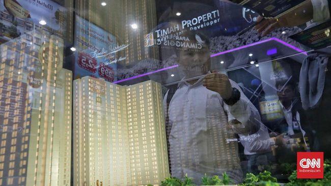 Menkeu Sri Mulyani menggratiskan pajak pertambahan nilai atas rumah susun atau tapak dengan harga di bawah Rp2 miliar dari Maret sampai Agustus 2021.