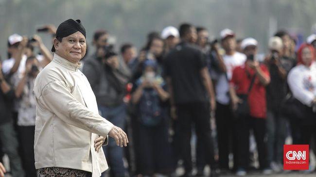 Prabowo dan Sandi akan melakukan napak tilas resolusi jihad yang diserukan oleh KH Hasyim Asy'ari untuk melawan penjajah dan mempertahankan kedaulatan NKRI.