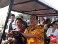 Tommy Soeharto Gugat Yasonna ke PTUN soal Berkarya Muchdi Pr