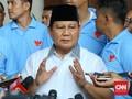 Empat Ciri Pengerdilan Demokrasi Indonesia Versi Prabowo