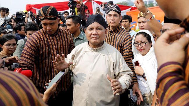 Prabowo sulit menang dari Jokowi di Jawa Tengah. Tetapi kemenangan bisa didapat jika jelang pemilihan ada peristiwa luar biasa dialami warga Jawa Tengah.