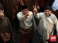Prabowo-Sandiaga Disebut Tidak Akan Ikut Tes Baca Alquran
