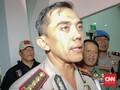 Polisi Lepaskan 150 Orang terkait Demo Ricuh di Bandung