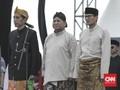 LSI Nilai Prabowo-Sandi Sulit Ambil Suara Nahdlatul Ulama