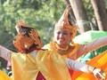 Pesan Damai Ditebar dalam Festival Pesona Danau Limboto