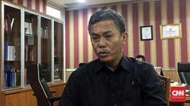 Ketua DPRD DKI: Anggota Fraksi PKS Meninggal Positif Covid-19