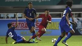 Timnas Indonesia U-19 Perlu Perbaiki Penyelesaian Akhir