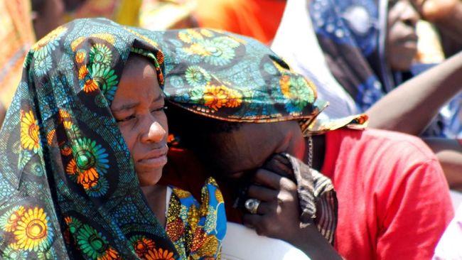 WHO Investigasi Penyakit Aneh di Tanzania