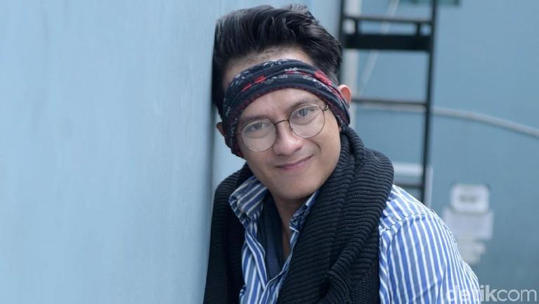Jupiter Fortissimo usai tampil di acara Pagi Pagi Pasti Happy. Ia juga mulai berani kembali tampil ke publik.