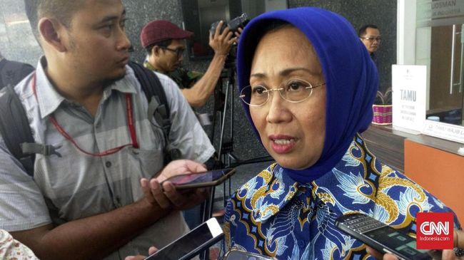 Komisioner Ombudsman Lely Pelitasari dan Ninik Rahayu dinyatakan negatif usai tes swab yang ketiga kalinya.