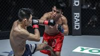 One Championship Jakarta Kembali Dihelat Bulan Ini, Venue Pindah Ke Istora