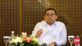 Fadli soal Keluarga Prabowo Amburadul: Nikah Bisa Kapan Saja