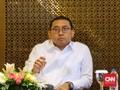 DPR Tunggu Pengumuman Resmi KPK soal OTT Impor Bawang Putih