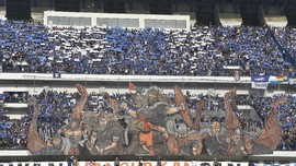 Piala Menpora, Persib Mohon Bobotoh Tak ke Stadion