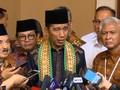 Kiai dan Habib ke Jokowi: Terima Kasih Jaga NKRI Tidak Punah