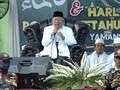 KPU Larang Kampanye di Pesantren, Ma'ruf Berdalih Silaturahmi