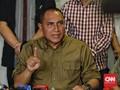 Edy Tegur Bobby Nasution, Tak Rela Medan Seperti India