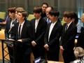 BTS Menang Besar di Gold Disc Awards Jepang