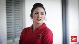 KD dan Yuni Shara Prihatin Gempa Guncang Malang