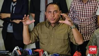 Gurau Edy Rahmayadi: Pak Tito Tak Pernah Datang Bila Diundang