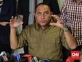 Edy Rahmayadi Respons Usul Pembentukan Sumatera Tenggara