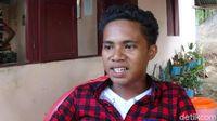 Aldi 'Life of Pi' Trauma ke Laut Usai Terombang-ambing 49 Hari