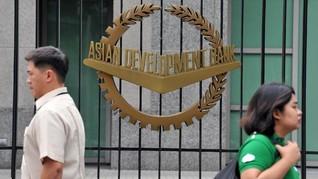 ADB Ungkap Rasio Pajak Asia Tenggara Terendah di Dunia