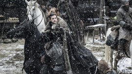 Ulasan: 'Game of Thrones' Musim 8 Episode 1