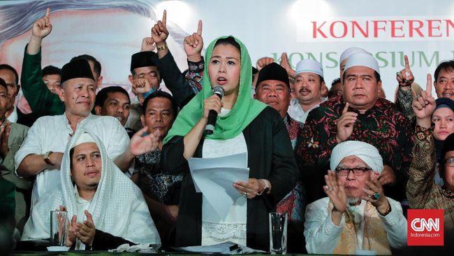 PKS tak mempermasalahkan Yenny Wahid dan simpatisan Gus Dur mendukung Jokowi-Ma'ruf di Pilpres 2019. PKS tetap percaya, 2019 akan ada pergantian presiden.