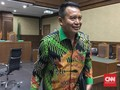 TB Hasanuddin Akui Kenalkan Staf Khusus Bakamla ke Fayakhun