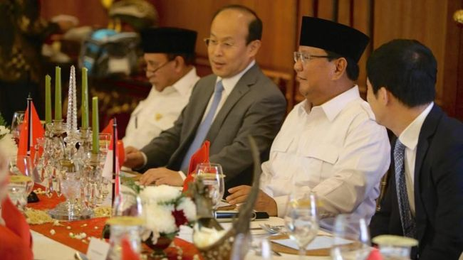 Wakil Ketua Badan Pemenangan Nasional Prabowo-Subianto, Ahmad Muzani tak khawatir ditinggalkan pendukungnya yang sering menyuarakan anti-asing dan 'aseng'.