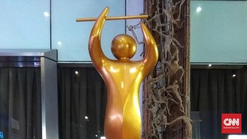 Daftar Nominasi AMI Awards 2021