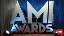 Daftar Lengkap Nominasi AMI Awards 2020