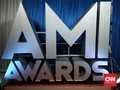 AMI Awards 2019 Bakal Digelar pada 28 November