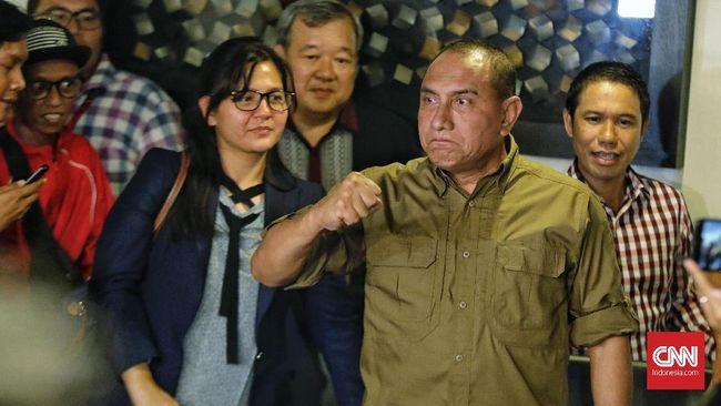 Ketua Umum PSSI Edy Rahmayadi diklaim anggota Komite Eksekutif (Exco) Refrizal sempat beberapa kali mengungkapkan keinginan mundur dari jabatannya.