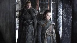 Jelang Usai, Seluruh Pemeran 'Game of Thrones' Reuni