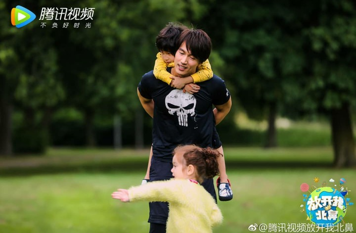 Lama tak terdengar kabarnya, yuk intip sosok kebapakan pemeran Dao Ming Tse di drama 'Meteor Garden', Jerry Yan.