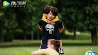 <p>Siapa sih nggak tahu drama terbooming tahun 2000-an, Meteor Garden? Bunda pasti tahu dong tokoh utama lelakinya Dao Ming Tse yang diperankan Jerry Yan. (Foto: Instagram/jerryyanindo)</p>