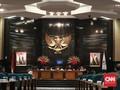 Rapat Interpelasi Berlanjut Meski Hanya Dihadiri PDIP dan PSI
