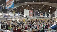 c6d92f84 45f4 4524 aefe 113b97ea2c40 169 - Bazar Buku Terbesar di Surabaya Resmi Dibuka